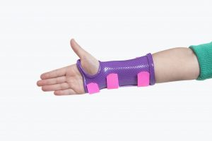 Children's Splints